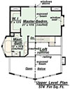 Click NOW to see a larger image of the upper floor plan.